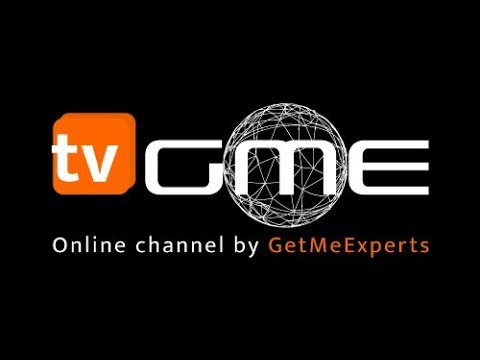 TV GME NETWORK Logo
